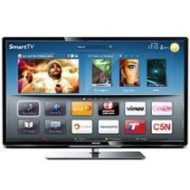 "Smart TV LED 42"" Philips Full HD 1080p 42PFL5007G"