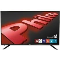 Smart TV LED 43 Philco PH43U21DSGW Full HD - Conversor Integrado 3 HDMI 1 USB Wi-Fi