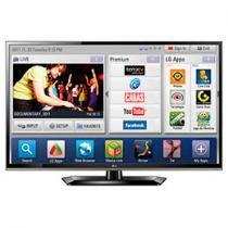 "Smart TV LED 47"" LG Full HD 1080p 47LS5700"