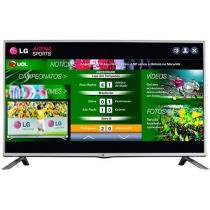 "Smart TV LED 47"" LG LB5800 Full HD 1080p - Conversor Integrado 3 HDMI 3 USB Wi-Fi 120Hz"