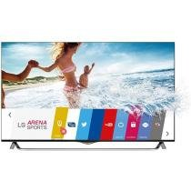 Smart TV LED 4K Ultra HD 3D 65 LG 65UB9500 - Conversor Integrado 4 HDMI 3 USB Wi-Fi 4 Óculos