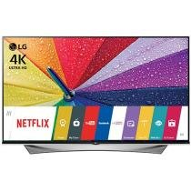Smart TV LED 4K Ultra HD 3D 65 LG 65UF9500 - Conversor Integrado 4 HDMI 1 USB Wi-Fi 4 Óculos