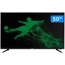 Smart TV LED 50 Philco Full HD PH50A17DSGWA - Android Conversor Digital Wi-Fi 3 HDMI 2 USB