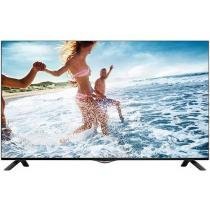 "Smart TV LED 55"" LG UB8200 Ultra HD/4K - Conversor Integrado 3 HDMI 3 USB Wi-Fi"