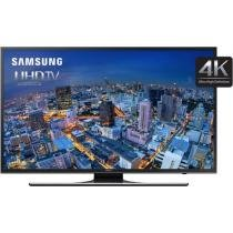 Smart TV LED 55 Samsung 4k/Ultra HD Gamer - UN55JU6500 Wi-Fi 4 HDMI 3 USB