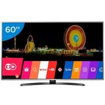 Smart TV LED 60 LG 4K Ultra HD 60UH7650 - WebOS Conversor Digital 3 HDMI 2 USB Wi-Fi