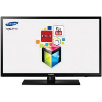 Smart TV LED 60 Samsung UN60H6103 - Full HD 2 HDMI 2 USB Wi-Fi