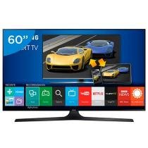 Smart TV LED 60 Samsung UN60J6300 Full HD - Conversor Integrado 4 HDMI 3 USB Wi-Fi
