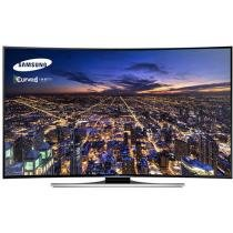 "Smart TV LED Curva 3D 65"" Samsung UN65HU8700G - Ultra HD Conversor Integrado 4 HDMI 3 USB Wi-Fi"