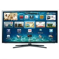 "Smart TV Slim LED 40"" Samsung UN40ES6100 Full HD - Conversor Digital 3 HDMI 3 USB DLNA"