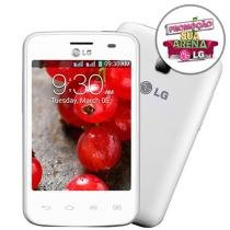Smartphone 3G Dual Chip LG Optimus L3 II