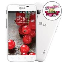 Smartphone 3G Dual Chip LG Optimus L5 II