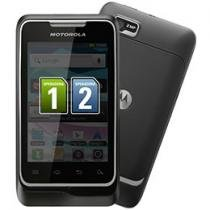 Smartphone 3G Dual Chip Motorola XT305 Android 2.3