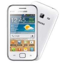 Smartphone 3G Dual Chip Samsung Galaxy Ace Duos