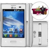 Smartphone 3G LG Optimus L3 Desbloqueado Claro