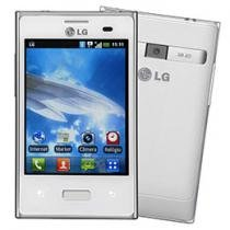 Smartphone 3G LG Optimus L3 Desbloqueado TIM