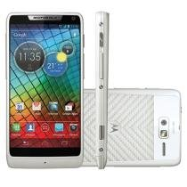 Smartphone 3G Motorola RAZR i Android 4.0