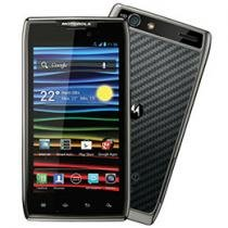 Smartphone 3G Motorola RAZR MAXX Android 4.0 Wi-Fi