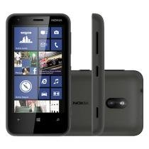 Smartphone 3G Nokia Lumia 620 Windows Phone 8