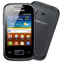 Smartphone 3G Samsung Galaxy Pocket Desbloq. TIM