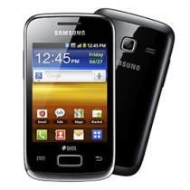 Smartphone 3G Samsung Galaxy Y Duos Desbloq. TIM