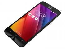 "Smartphone Asus ZenFone Go 16GB Dual Chip 3G - Câm. 8MP Tela 5"" Proc. Quad Core Android 5.0"