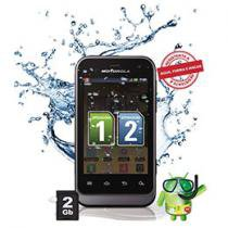 Smartphone Dual Chip 3G Motorola Defy Mini