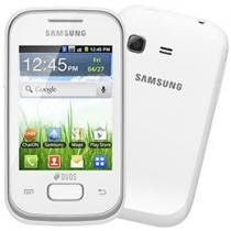 Smartphone Dual Chip Samsung Galaxy Pocket Duos