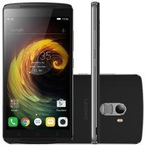 "Smartphone Lenovo Vibe A7010 32GB Dual Chip 4G - Câm. 13MP + Selfie 5MP 5.5"" Octa-Core Android 5.1"