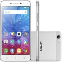 "Smartphone Lenovo Vibe K5 16GB Dual Chip 4G - Câm. 13MP + Selfie 5MP 5"" Octa-Core Android 5.1"