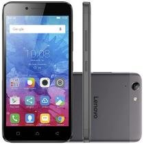 "Smartphone Lenovo Vibe K5 16GB Dual Chip 4G - Câm. 13MP + Selfie 5MP Tela 5"" Proc. Octa Core"