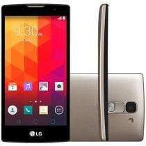 "Smartphone LG Volt H422 TV 8GB Dual Chip 3G - C��m. 8MP Tela 4.7"" Proc. Quad Core Android 5.0"