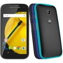 "Smartphone Motorola Moto E Colors Dual Chip 4G - Android 5.0 Câm. 5MP Tela 4.5"" Proc. Quad Core"