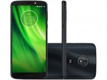 Smartphone Motorola Moto G6 Play 32GB Indigo - Dual Chip 4G Câm 13MP + Selfie 8MP Flash Tela 5.7""