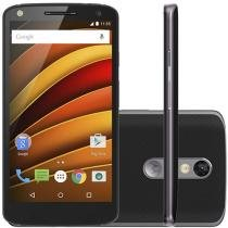 "Smartphone Motorola Moto X Force 64GB Dual Chip - 4G Câm 21MP + Selfie 5MP Flash Tela 5.4"" Octa Core"