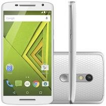 Smartphone Motorola Moto X Play Colors 32GB - Dual Chip 4G Câm. 21MP + Selfie 5MP Tela 5.5""