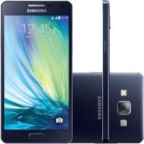 "Smartphone Samsung Galaxy A5 Duos 16GB Dual Chip - 4G Câm. 13MP + Selfie 5MP Tela 5"" Desbl. Vivo"