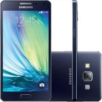 "Smartphone Samsung Galaxy A5 Duos 16GB Dual Chip - 4G Câm. 13MP + Selfie 5MP Tela 5"" Proc. Quad Core"