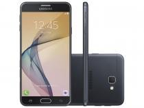 Smartphone Samsung Galaxy J7 Prime 32GB Preto - Dual Chip 4G Câm 13MP + Selfie 8MP Flash Tela 5.5""