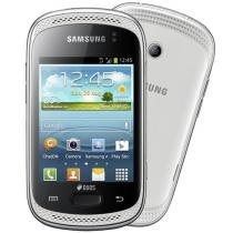 Smartphone Samsung Galaxy Music Duos Dual Chip 3G