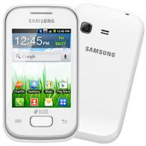 Smartphone Samsung Galaxy Pocket Plus Duos