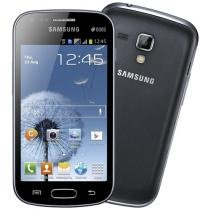 Smartphone Samsung Galaxy S Duos Dual Chip 3G