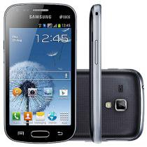 Smartphone Samsung Galaxy S Duos Dual Chip