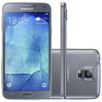 Smartphone Samsung Galaxy S5 New Edition DS 16GB - Dual Chip 4G Câm. 16MP + Selfie 5MP Desbl. Oi