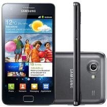 Smartphone Samsung Galaxy SII Lite Desbloq. TIM