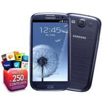 Smartphone Samsung Galaxy SIII Android 4.0