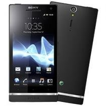 Smartphone Sony Xperia S Android 2.3 Tela 4,3&#34;