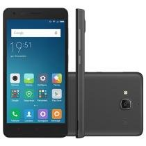 "Smartphone Xiaomi Redmi 2 8GB Dual Chip 4G Câm 8MP - Tela 4,7"" Proc. Quad-Core Android 4.4 Desbl. Vivo"