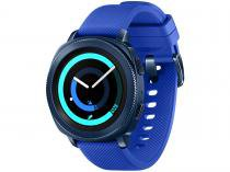SmartWatch Samsung Gear Sport 1,2 Touch 4GB - Proc. Dual Core Wi-Fi NFC GPS Bluetooth
