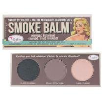 Smoke Balm The Balm - Paleta de Sombras - 1 - Blaze Spark Flame - The Balm